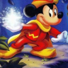 Magical Quest starring Mickey Mouse, The (SNES)
