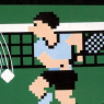 MASTERED Tennis (NES)