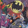 MASTERED Adventures of Batman and Robin, The (Mega Drive)