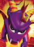 Spyro Orange - Cortex Conspiracy (Gameboy Advance)