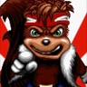 Zero the Kamikaze Squirrel (SNES)