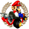 MASTERED Mario Kart: Super Circuit (Gameboy Advance)