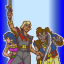 MASTERED Pirates Of Dark Water, The (SNES)