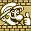 MASTERED Mario's Picross (Gameboy)