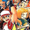 Nettou Real Bout Fatal Fury Special (Game Boy)