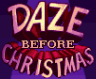 Daze Before Christmas (SNES)