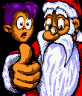 Santa Claus Junior (Gameboy Color)