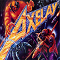 Completed Axelay (SNES)