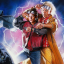 Super Back to the Future Part II (SNES)