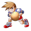 Super Dodge Ball Advance (Game Boy Advance)