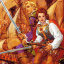 Uncharted Waters: New Horizons (SNES)