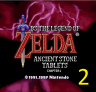 MASTERED BS Zelda Ancient Stone Tablets Chapter 2 (SNES)
