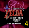 MASTERED BS Zelda Ancient Stone Tablets Chapter 4 (SNES)
