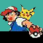 Pokemon - Ash Gray (Gameboy Advance)