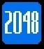 ~Homebrew~ 2048 (NES)