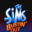 Sims Bustin' Out, The (Game Boy Advance)