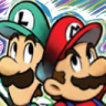 Mario & Luigi: Superstar Saga (Gameboy Advance)
