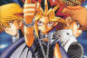 Yu-Gi-Oh! Worldwide Edition: Stairway to the Destined Duel (Gameboy Advance)