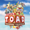 ~Hack~ Captain Toad Treasure Tracker (SNES)