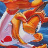 Bubsy in Claws Encounters of the Furred Kind (SNES)