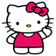 MASTERED Hello Kitty World (NES)