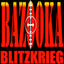 Completed Bazooka Blitzkrieg (SNES)