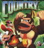 MASTERED Donkey Kong Country (Gameboy Advance)