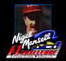 Nigel Mansells World Championship Racing (SNES)