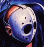 Completed Splatterhouse (PC Engine)