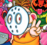 Splatterhouse: Wanpaku Graffiti (NES)