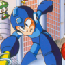 Mega Man III (Gameboy)