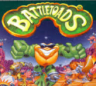 Completed Battletoads (Mega Drive)
