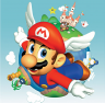 MASTERED Super Mario 64 (Nintendo 64)