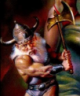 Golden Axe II (Mega Drive)