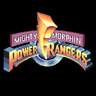 MASTERED Mighty Morphin Power Rangers (Mega Drive)