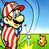 NES Open Tournament Golf (NES)