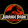 Completed Jurassic Park (NES)