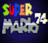 ~Hack~ Super Mario 74 (Nintendo 64)