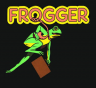 Completed Frogger (SNES)