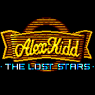 MASTERED Alex Kidd: The Lost Stars (Master System)