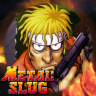 Metal Slug - 1st Mission (Neo Geo Pocket)