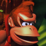 Completed Donkey Kong Country (SNES)