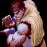 MASTERED Super Street Fighter II: The New Challengers (SNES)