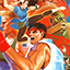 Completed Street Fighter II - The World Warrior (SNES)