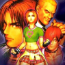 Completed King of Fighters EX: Neo Blood, The (Game Boy Advance)