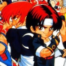 King of Fighters ''95, The (Game Boy)