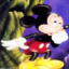 Castle Of Illusion: Starring Mickey Mouse (Master System)