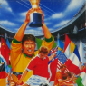 Super Sidekicks 2: The World Championship (Tokuten Ou 2: Real Fight Football) (Arcade)