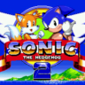 Completed Sonic the Hedgehog 2 (Mega Drive)