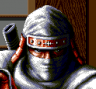 Shinobi III: Return of the Ninja Master (Mega Drive)